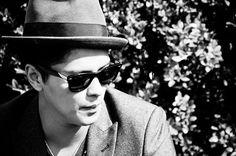 Bruno Mars. :)
