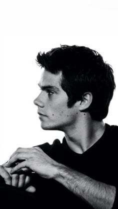 Dylan O'Brien | Side Profile