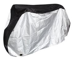 Puroma Bike Cover Outdoor Waterproof Bicycle Covers Rain Sun UV Dust Wind Proof with Lock Hole for Mountain Road Electric Bike Bike Cover, Cool Bikes, Buyers Guide, Bicycle, Coupon, Happy, Geek Stuff, Outdoor, Free