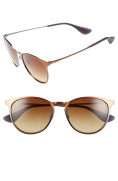 Ray-Ban 'Youngster' 54mm Sunglasses