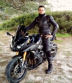 Motorcycle # fz1 # moto Greek #