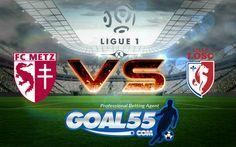 Prediksi Bola Metz Vs Lille Tanggal 5 November 2017 Prediksi Skor Metz Vs Lille Prediksi Metz Vs Lille – Pada Tanggal 5 November 2017 mendatang, akan