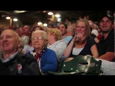 """Behind the Scenes of a World Record - """"Honor Flight"""" premiere - YouTube"""