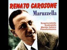 Renato Carosone - Scapricciatiello - 1955