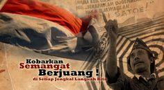 Pesan Perjuangan Pahlawan Nasional