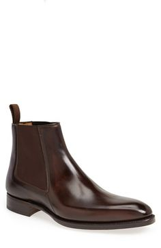 Carlos Santos 'Gustava' Chelsea Boot available at #Nordstrom