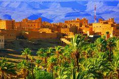 MAROKKO - 15 daagse rondreis door Marokko. Strand, bergen & woestijn. Vraag de beschikbaarheid aan op http://www.mrsnomad.nl/accommodaties/rondreis-marokko/