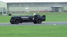 Packard- Bentley racecar w/t 42 litre 1500 horse power Packard Aero engine (like found in vintage WW2 airplanes)