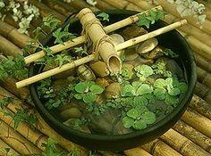 Feng Shui...Fontes de àgua e Prosperidade