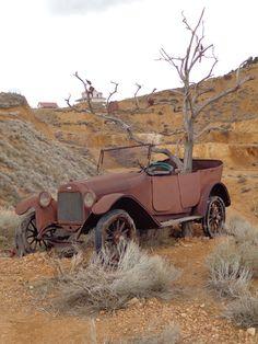 classicwoodie:  Virginia City, Nevada