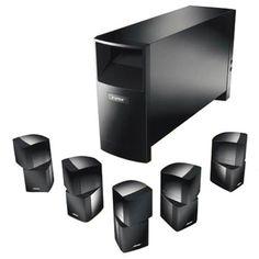 Bose Acoustimass 10 audio system