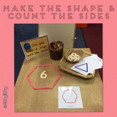 Maths challenge finger gym More The post Maths challenge finger gym appeared first on kinderzimmer. Maths Eyfs, Numeracy Activities, Nursery Activities, Kindergarten Math, Teaching Math, Preschool Activities, Shape Activities, Maths Fun, Maths Area