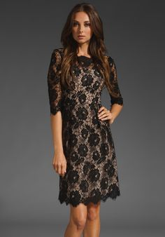 Stunning lace. I really want this
