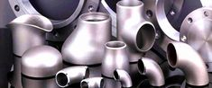 Since we are reliable Manufacturers, Stockists, and Suppliers of Stainless Steel 410 Pipe Fittings Located in Mumbai, India. We are worldwide Exporters of ASTM Pipe Fittings, SS 410 Buttweld Fittings at most reasonable prices.