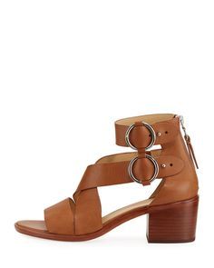 5a32da16dbc1 Rag   Bone Mari Leather Strappy Sandal