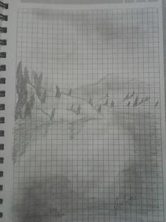 un simple dibujo, mil dimensiones...