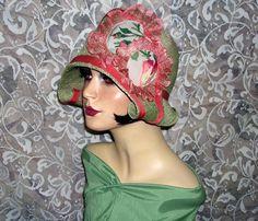 Fun-loving Flapper!    Slide Album: Berti Borrell Couture Hats - Berti Borrell - Picasa Web Albums