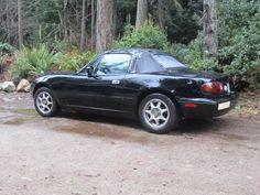 $3950 1999 Miata