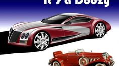 Duesenberg Automobiles to be reborn