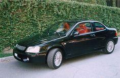 Kish Khodro Sinad Coupe (Iran)
