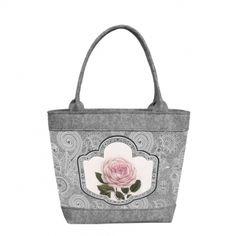 Kabelka Polo Romantic 28-35x28x10 cm Lady Dior, Polo, Reusable Tote Bags, Purses, Sewing, Fun, Fashion, Handbags, Moda