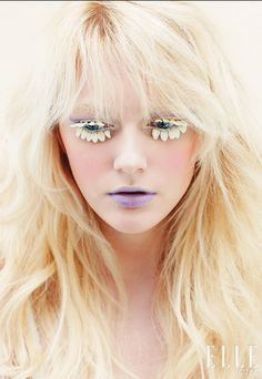 Petal Eyelashes