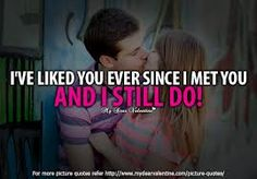 crush quotes for him - Google Search