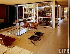 Rosen Residence. LIFE
