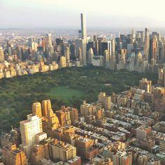 New York City Feelings - Central Park by @vinfarrell #nyc
