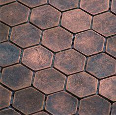 Revestimentos metálicos com fácil aplicação | Mozaik | bim.bon