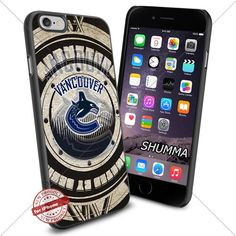 """NHL,Vancouver Canucks,iPhone 6 4.7"""" & iPhone 6s Case Cove…"""