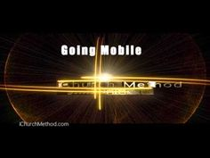 The iChurch Method TV - Ep 14 - The Blurring Lines of Offline and Online...