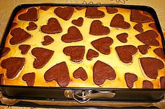 Russischer Zupfkuchen vom Blech für den Kindergeburtstag (Rezept mit Bild) | Chefkoch.de                                                                                                                                                                                 Mehr