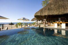 Sun, Sand and Sea....Mauritius