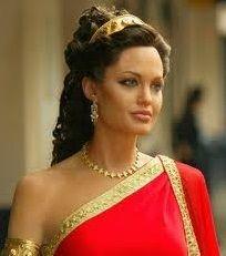 maquillaje de romana
