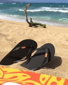 42e9d0096e9a36 Nothing better than flip flops and waves! Olli Fair Trade natural rubber  flip flops coming