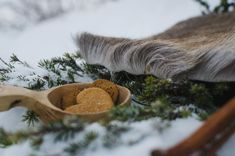 Christmas gifts with love from Lapland - Explore a little more