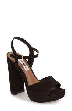 e8880fe8cac Steve Madden  Kierra  Platform Sandal (Women)