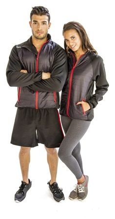 #Wow-worthy #Fitness #Jackets for #Men and #Women, from #Alanic, The #Best #Online #Shop