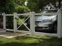 3 Confident Tips: Chicken Wire Dog Fence vermont lattice fence.Low Fence And Gates dog fence hole. Backyard Fences, Garden Fencing, Fenced In Yard, Garden Beds, Fenced In Backyard Ideas, Fence Landscaping, Diy Backyard Fence, Farm Fencing, Outdoor Fencing
