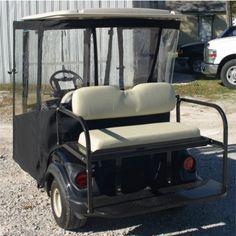 Yamaha Drive DoorWorks Enclosures Golf Cart Enclosures, Golf Cart Covers, Golf Carts, Yamaha