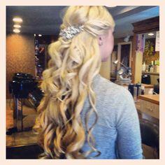 Prom 2012 - Hair by Ciro