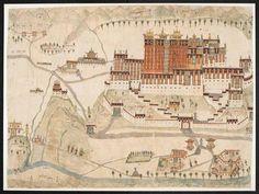 Tibet's Secret Temple - Asian Art Newspaper