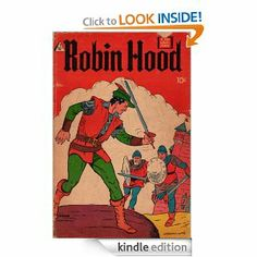 Amazon.com: Robin Hood eBook: Frank Bolle: Kindle Store