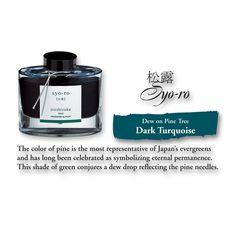 Amazon.com : Pilot Iroshizuku Bottled Fountain Pen Ink, Kon-Peki, Deep Blue, Turquoise Blue (69212) : Pilot Mr Metropolitan Collection : Office Products