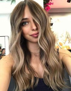 Incredible Ash Blonde Hair Color Highlights to Copy Now