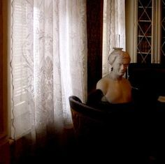 J.R. BURROWS & COMPANY: Lace Panels & Madras Muslin Curtains Burrows Studio has been celebrated as a champion of Victorian and Arts & Crafts Movement design in the New York Times, Victorian Homes and the Old-House Journal since its founding in 1985.