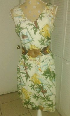 Hey, I found this really awesome Etsy listing at https://www.etsy.com/listing/242188824/vintage-sheri-martin-tropical-vacation
