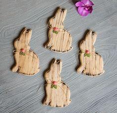пряники имбирные -Gingerbread