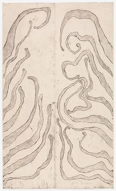 Louise Bourgeois, Are you in orbit? (#1), 2008. Etching on paper. © The Easton Foundation/DACS